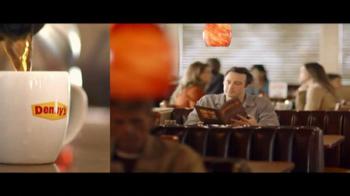 Denny's Everyday Value Slam TV Spot, 'Breakfast' - Thumbnail 1