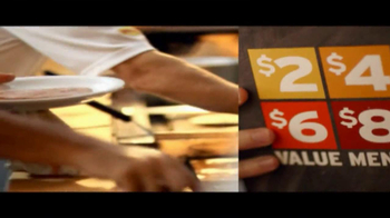 Denny's Everyday Value Slam TV Spot, 'Breakfast' - Thumbnail 2