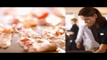 Denny's Everyday Value Slam TV Spot, 'Breakfast' - Thumbnail 4