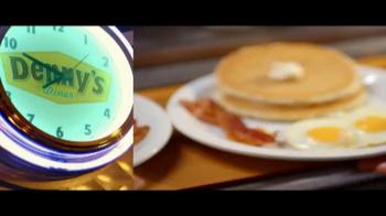 Denny's Everyday Value Slam TV Spot, 'Breakfast' - Thumbnail 6