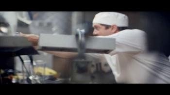 Denny's Everyday Value Slam TV Spot, 'Breakfast' - Thumbnail 7