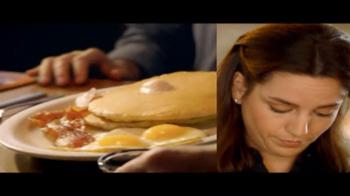 Denny's Everyday Value Slam TV Spot, 'Breakfast' - Thumbnail 8