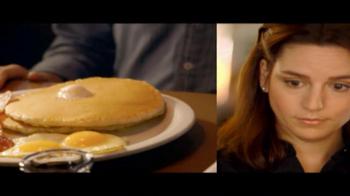 Denny's Everyday Value Slam TV Spot, 'Breakfast' - Thumbnail 9