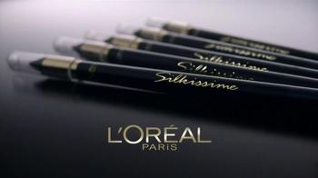 L'Oreal Paris Infallible Silkissime Eyeliner TV Spot Feat. Doutzen Kroes - Thumbnail 4