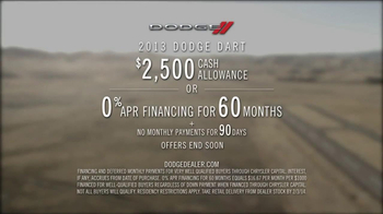 Dodge TV Spot, 'The Fleet' - Thumbnail 10