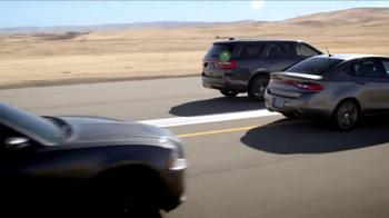 Dodge TV Spot, 'The Fleet' - Thumbnail 4
