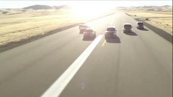 Dodge TV Spot, 'The Fleet' - Thumbnail 7