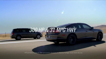 Dodge TV Spot, 'The Fleet' - Thumbnail 8