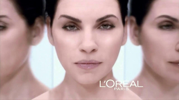 L'Oreal Revitalift Miracle Blur TV Spot, 'In Seconds' Featuring Julianna Margulies - Thumbnail 7