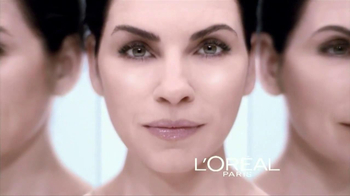 L'Oreal Revitalift Miracle Blur TV Spot, 'In Seconds' Featuring Julianna Margulies - Thumbnail 8