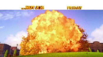 The Nut Job - Alternate Trailer 18
