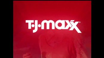 TJ Maxx TV Spot, 'Now Online' - Thumbnail 10