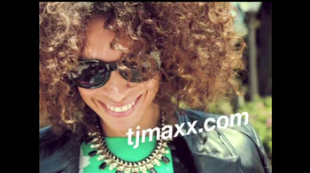 TJ Maxx TV Spot, 'Now Online' - Thumbnail 9
