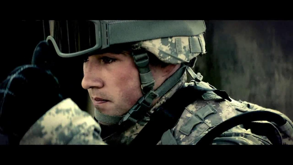 U.S. Army TV Commercial, 'Defy Expectations: Surveyor'