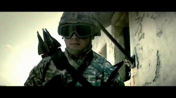 U.S. Army TV Spot, 'Defy Expectations: Surveyor' - Thumbnail 4