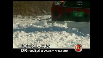 DR Redi-Plow TV Spot, 'Ready for Winter' - Thumbnail 3