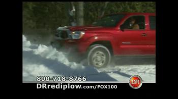 DR Redi-Plow TV Spot, 'Ready for Winter' - Thumbnail 4