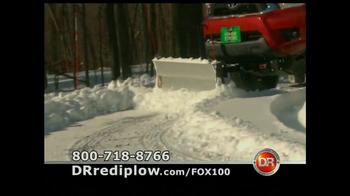 DR Redi-Plow TV Spot, 'Ready for Winter' - Thumbnail 6