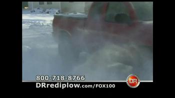 DR Redi-Plow TV Spot, 'Ready for Winter' - Thumbnail 7