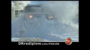 DR Redi-Plow TV Spot, 'Ready for Winter' - Thumbnail 8