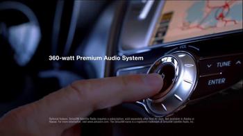 2013 Hyundai Elantra TV Spot, 'Type' - Thumbnail 4