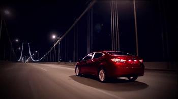 2013 Hyundai Elantra TV Spot, 'Type' - Thumbnail 5
