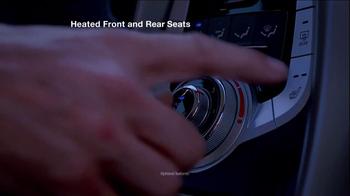 2013 Hyundai Elantra TV Spot, 'Type' - Thumbnail 7