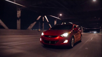 2013 Hyundai Elantra TV Spot, 'Type' - Thumbnail 8
