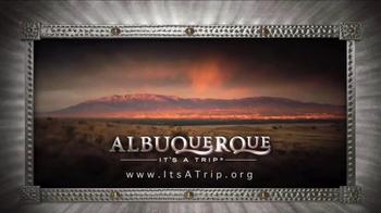 New Mexico State Tourism TV Spot, 'Albuquerque' - Thumbnail 10