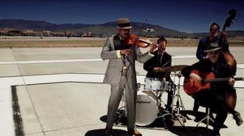 New Mexico State Tourism TV Spot, 'Albuquerque' - Thumbnail 2