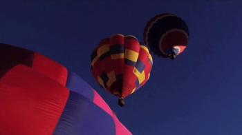 New Mexico State Tourism TV Spot, 'Albuquerque'