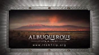 New Mexico State Tourism TV Spot, 'Albuquerque' - Thumbnail 9