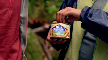 Blue Diamond Almonds TV Spot, 'Get Your Good Going' - Thumbnail 2