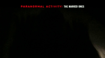 Paranormal Activity: The Marked Ones - Alternate Trailer 10