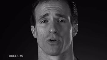 Team Gleason TV Spot, 'ALS Awareness' Ft Drew Brees - Thumbnail 2