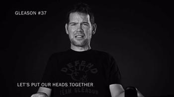 Team Gleason TV Spot, 'ALS Awareness' Ft Drew Brees - Thumbnail 8