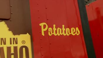 Idaho Potato TV Spot, 'We Love Football' - Thumbnail 2
