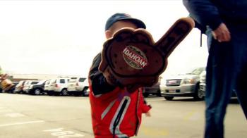 Idaho Potato TV Spot, 'We Love Football' - Thumbnail 4