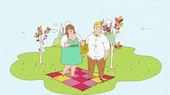 SlimQuick Pure For Women TV Spot, 'Natural' - Thumbnail 1