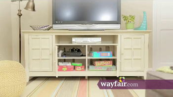Wayfair TV Spot, 'Bring Your Home to Life' - Thumbnail 10