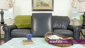 Wayfair TV Spot, 'Bring Your Home to Life' - Thumbnail 3