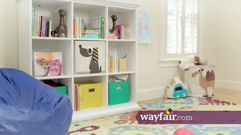 Wayfair TV Spot, 'Bring Your Home to Life' - Thumbnail 5