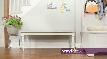 Wayfair TV Spot, 'Bring Your Home to Life' - Thumbnail 6