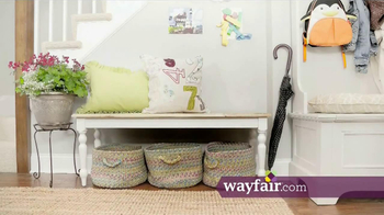 Wayfair TV Spot, 'Bring Your Home to Life' - Thumbnail 7