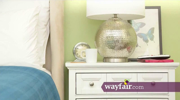 Wayfair TV Spot, 'Bring Your Home to Life' - Thumbnail 8