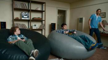 Little Caesars Hot-N-Ready Pizza TV Spot, 'Beanbags' - Thumbnail 2