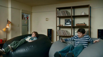 Little Caesars Hot-N-Ready Pizza TV Spot, 'Beanbags' - 1561 commercial airings