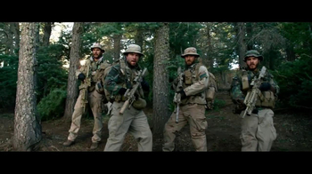 Lone Survivor - Alternate Trailer 7