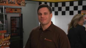 Little Caesars Pizza TV Spot Featuring Scrivano - Thumbnail 8