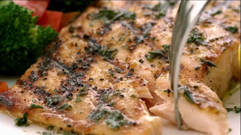 Olive Garden Seven Under 575 TV Spot, 'Lighter Fare Menu' - Thumbnail 8